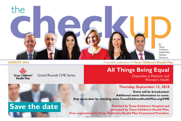 Thumb-AUGUST-2018_The-Checkup-Newsletter-612x406