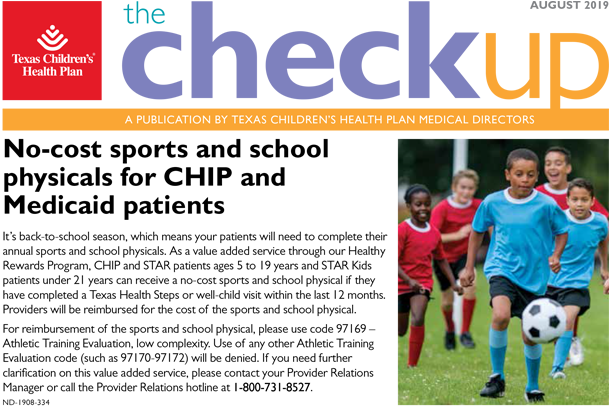 thecheckup-august-2019-612x406